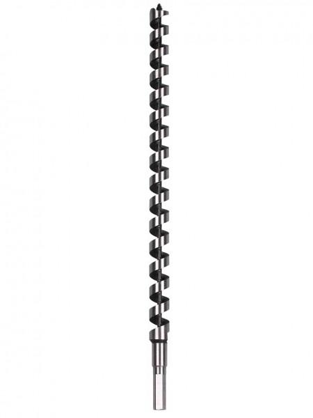 Schlangenbohrer Form Lewis 460mm