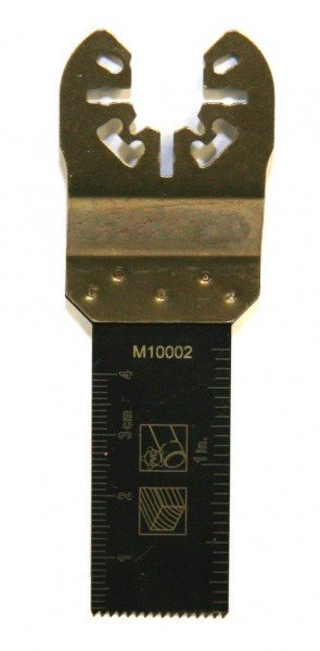 CRV Tauchsägeblatt für Holz 22x48mm