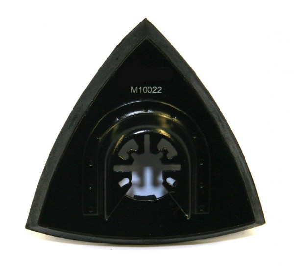 Schleifplatte Delta 93x93x93mm