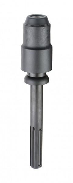 Hawera Adapter mit Nutenverriegelung zur Aufnahme von Hammerbohrern mit SDS-plus-Aufnahmeschaft