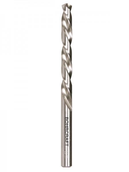 HSS-G Spiralbohrer LINKS DIN 338