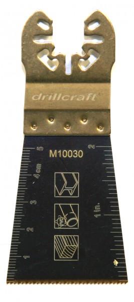 BI Metall Tauchsägeblatt 45,00mm