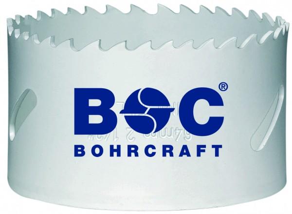 Bi-Metall Lochsägen HSS-E Co8