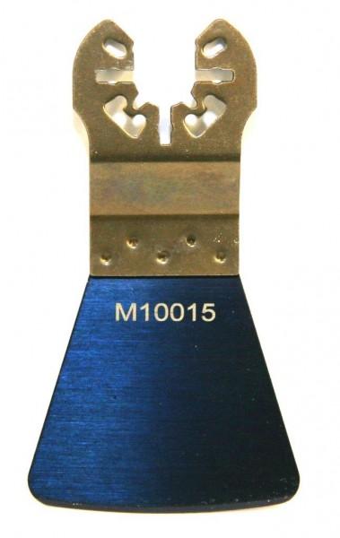 Flexibler Schaber, Abmessung: 52x45mm