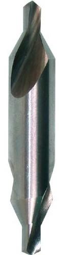 HSS Zentrierbohrer DIN 333A Ø 6,3 mm