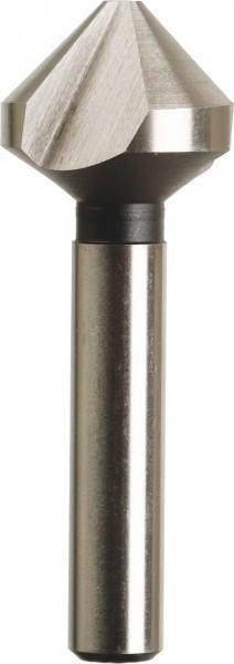 Kegelsenker DIN 335 Form C 90° HSS