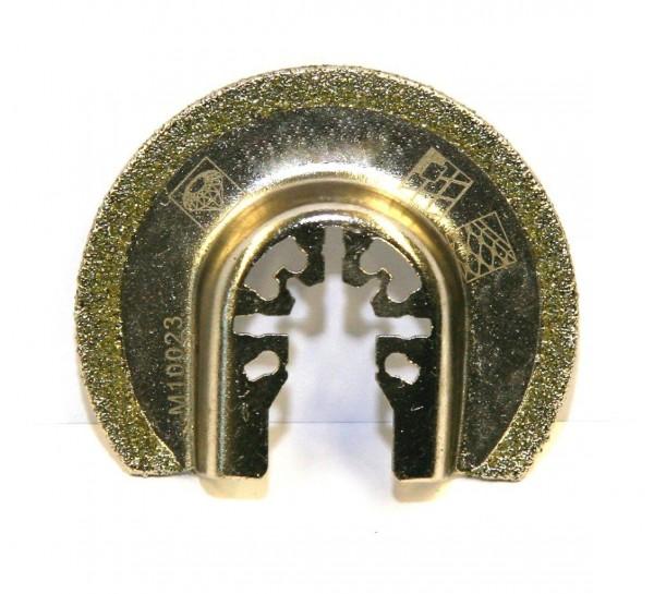 Diamant beschichtetes Radialsägeblatt 65mm