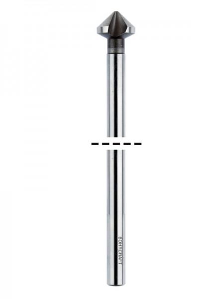 Kegelsenker DIN 335 Form C 90° HSS extra lange Ausführung