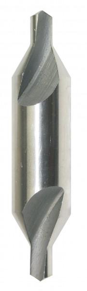 HSS-Co5% Zentrierbohrer DIN 333 Form A rechts