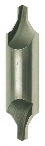 HSS Zentrierbohrer DIN 333 Form B rechts