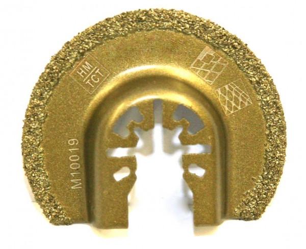 HM beschichtetes Radialsägeblatt 65mm