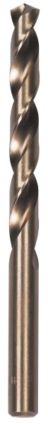 HSS-Co 5% Spiralbohrer DIN 338 Ø 8,3 mm 10 Stück
