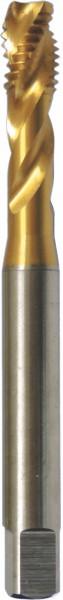 HSS-TIN Maschinengewindebohrer DIN 371 Form RSP