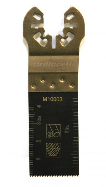 CRV Tauchsägeblatt für Holz 28x48mm