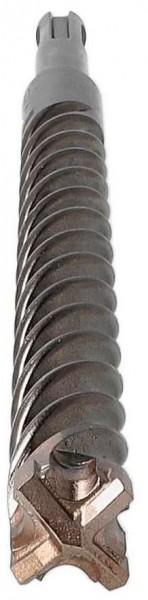 Heller 4Power SDS-plus Hammerbohrer Ø 14,0 x 300/250 mm